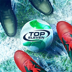 Top Eleven Manager de Football commentaires