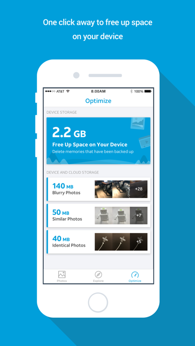 AT&T Photo Storage screenshot 3