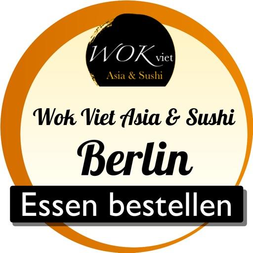 Wok Viet Asia - Sushi Berlin