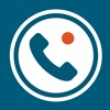 自動通話録音とログ - iPhoneアプリ