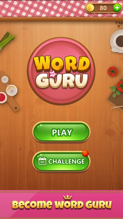 Word Guru - Puzzle Word Game screenshot-5