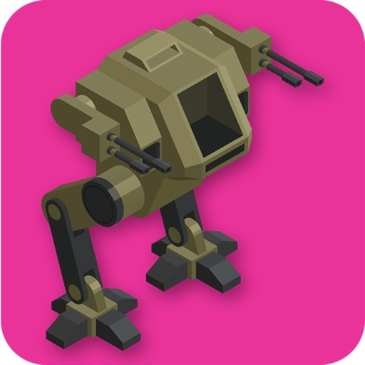 GamePro-Clone Drone in Danger icon