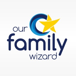 OurFamilyWizard for co-parents