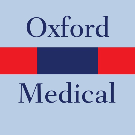 Oxford Concise Medical Dictionary, 8th Edition