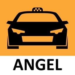 Angel - taxi booking online