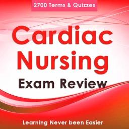 Cardiac Nursing Exam Review