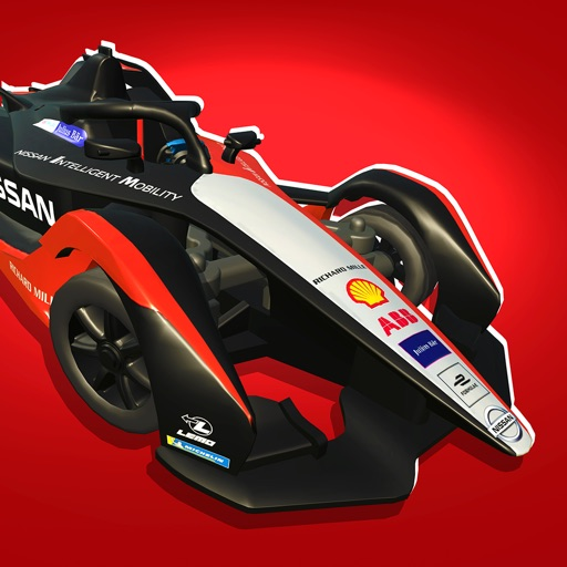 Shell Racing