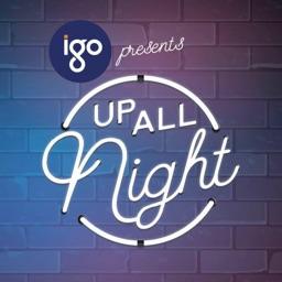 Up All Night 21