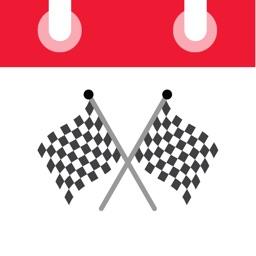 Formula 2019 Races