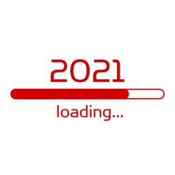 New Year 2021 Stickers Pack