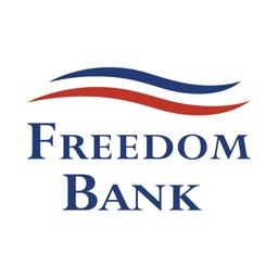 Freedom Bank iMobile