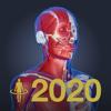 3D人体解剖学 teamLabBody2020-TEAMLABBODY.inc