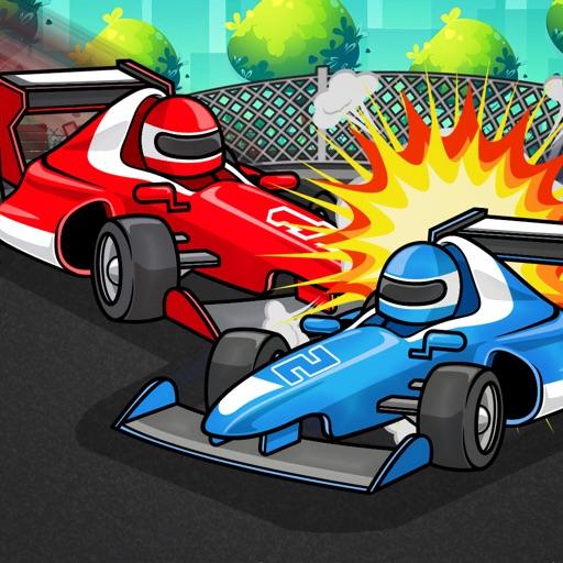 Bumper Cars Battle