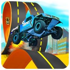 Activities of Stunt Race - Hot Wheels Racing