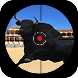 Shoot hunt-funny combat