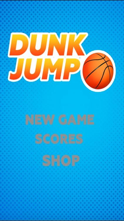 Dunk Jump Games