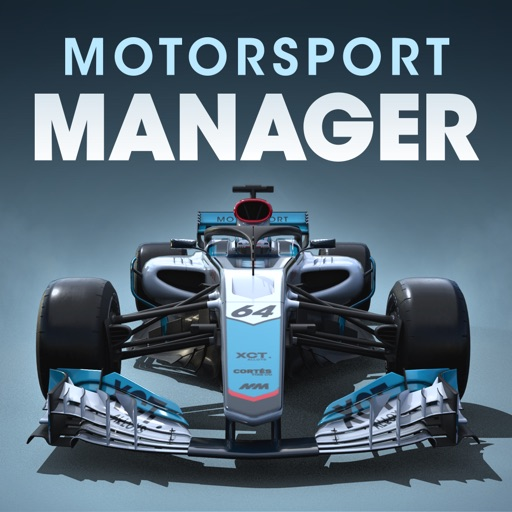 Motorsport Manager Online review