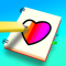 App Icon for Color Me Happy! App in United States IOS App Store