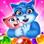 Cat Pop Island: Bubble Shooter