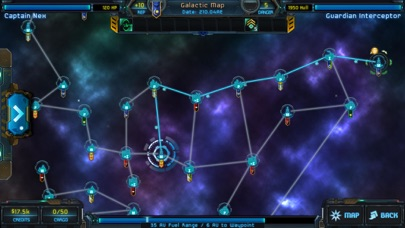 Star Traders: Frontiers screenshot #5