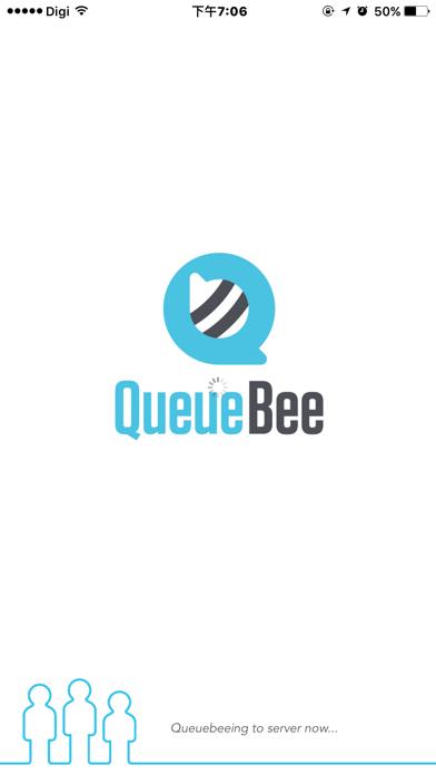QueueBee screenshot one