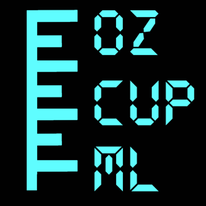 Measuring Cup & Kitchen Scale app