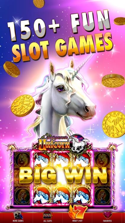 DoubleDown Casino Slots Games screenshot-3