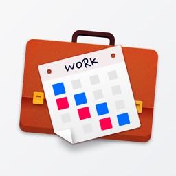 My Work Schedule