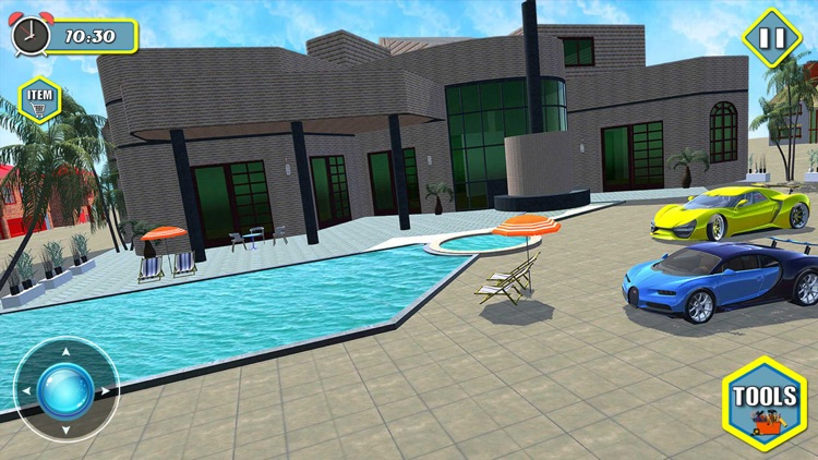 Idle Home Design Makeover screenshot-3