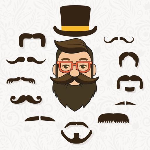 Man Hair Mustache Beard Style