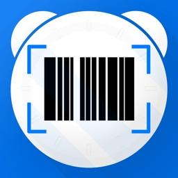 Barcode Alarm Clock Pro