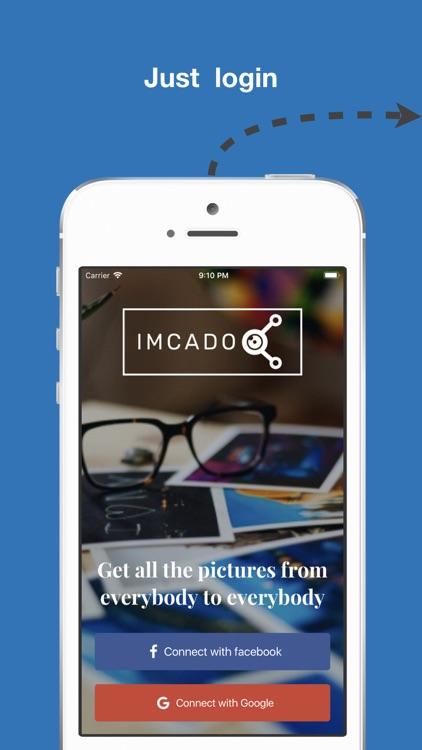 Imcado screenshot-0