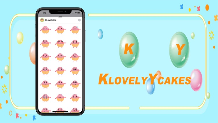 KLovelyYcakes