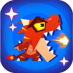 Sky Dragon Dash