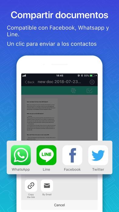 download CamScanner apps 7