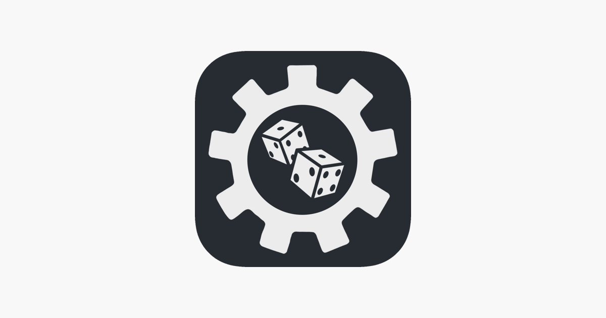 DungeonRoller - Random Stats on the App Store