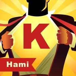 籌碼K線-Hami專屬版