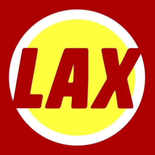 LaxTrak - Lacrosse Game Stats