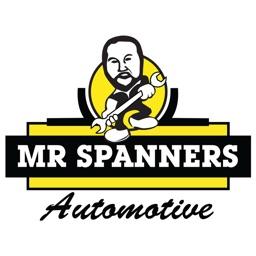Mr. Spanners Automotive