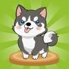 Puppy Town - Merge & Win