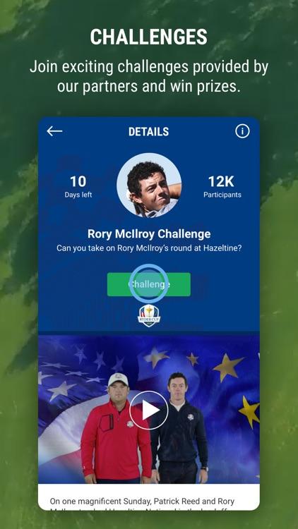 Golf GameBook Scorecard & GPS screenshot-4
