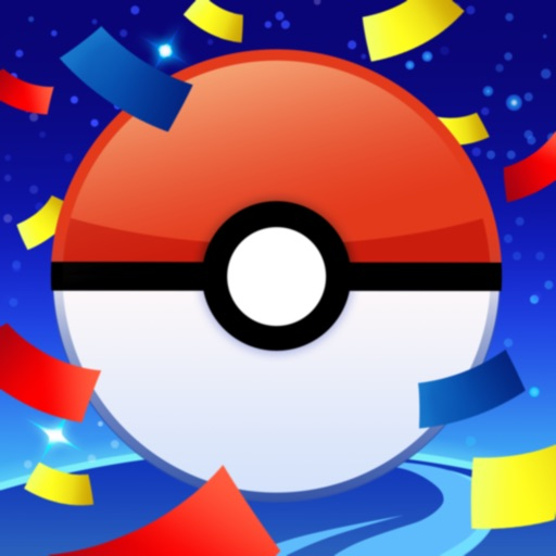 Pokémon GO free software for iPhone and iPad