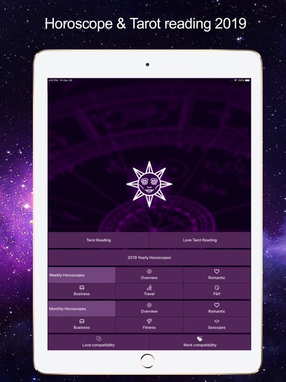 Tarot card reading 2019 | App Price Drops