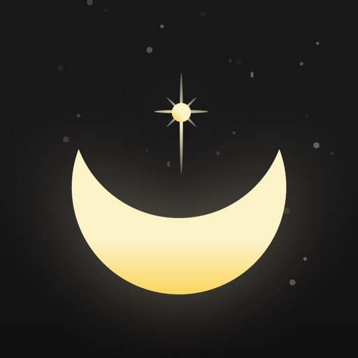 MoonX - Moon Phase Calendar
