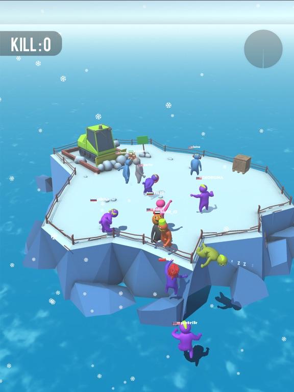 Party.io screenshot 6