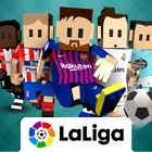 Tiny Striker La Liga 2019 icon