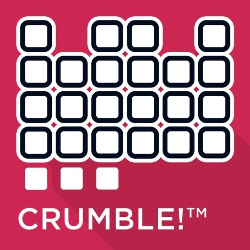 CRUMBLE!