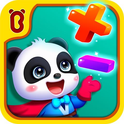 Baby Panda Math Learning Games