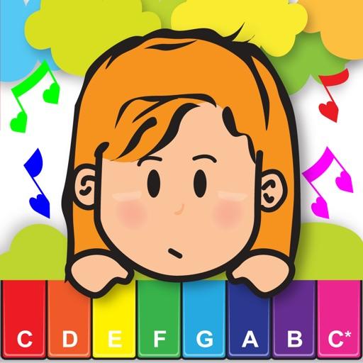 Piano School -Learn Piano,Drum