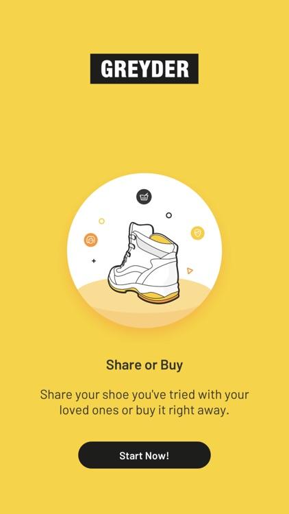 AR Shoe screenshot-4